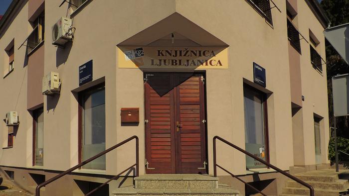 Knjižnice Trešnjevke