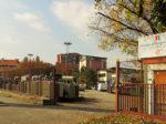 """Radionica za održavanje transformatora """"D.P. Elektre""""u Zagorskoj ulici [GP 2016.]"""