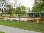 Boćalište uz Jarunsko jezero [VR 2016.]
