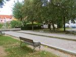 Boćalište uz Fallerovo šetalište [VR 2016.]