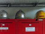 """Dio opreme u sjedištu DVD """"Trešnjevka"""" na Selskoj cesti [GP 2017.]"""