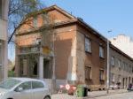Posljedica potresa (22.3.2020.) u Badalićevoj ulici [VR 2020.]