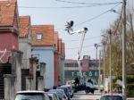 Najnužnija / brza sanacija oštećenja nakon potresa (22.3.2020.) u Naselju Istrana i invalida [VR 2020.]