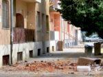 Posljedica potresa (22.3.2020.) u Kranjčevićevoj ulici [VR 2020.]