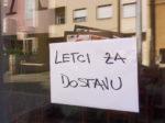 Prelazak ponude restorana u Okićkoj ulici na isključivu dostavu [GP 2020.]