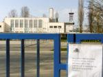 Objava zabrane boravka na području Osnovne škole na Selskoj cesti [GP 2020.]