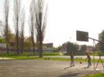 Obiteljska rekreacija na opustjelom igralištu na Selskoj cesti [GP 2020.]