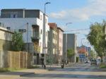 Golikova ulica, središnji dio, pogled prema jugu [VR 2020.]