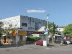 Tržnica Jarun, pogled s jugozapada [VR 2020.]