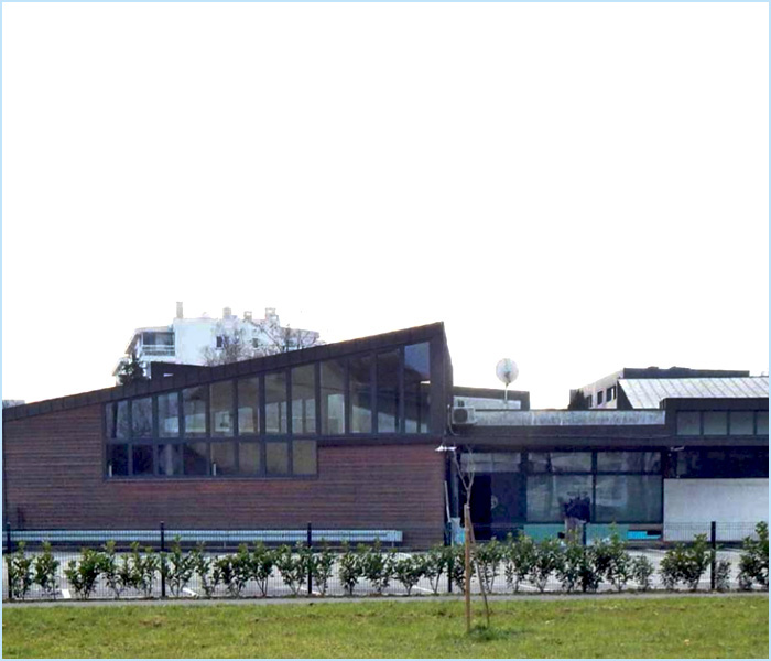 Zgrada na Miramarskoj cesti (preneseno iz kataloga Izložbe) [2020.]