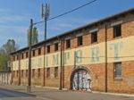 Nekadašnje skladište/prodajni centar Ferimporta na sjevernom dijelu Golikove ulice [VR 2020.]
