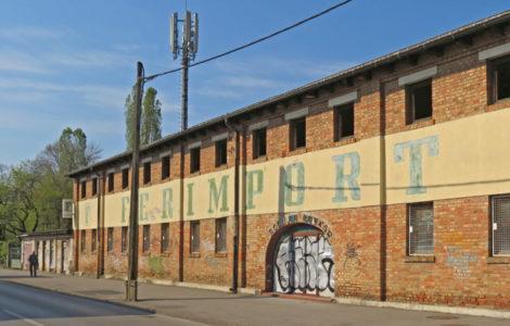 Željpoh/Ferimport