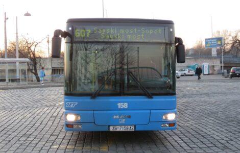 Autobusna linija 607