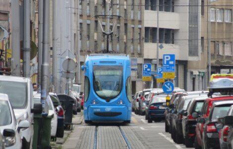 Jane's Walk Zagreb: Tratinska se budi!