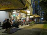 """Caffe bar """"Casablanca"""" na Knežiji u kojem je održana 3. Kvartovska piva [VR 2020.]"""