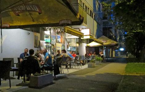 Caffe bar Casablanca