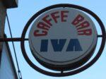 """Zaštitni znak caffe bara """"Iva"""", [VR 2020.]"""