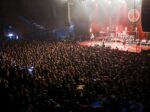 Kada Trešnjevka izranja iz sna: Muzika na Trešnjevci