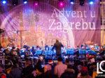 Koncert na Trgu bana J. Jelačića povodom manifestacije Advent u Zagrebu, 16.12.2018. [LG 2018.]