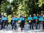Promenadni koncert u parku Maksimir u sklopu manifestacije Zagrebački vremeplov, 20.07.2019. [LG 2019.]