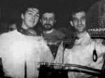 Big Ben 1985. – Tomislav Tomašević, Stipe Mušura, Zoran Žigić [XX 1985.]