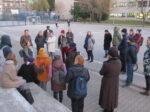 Prigodna šetnja središnjom Trešnjevkom uz razgovor sa 14 žena koje žive i/ili rade na Trešnjevci [VR 2021.]