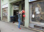 Dugo godina zatvoreni lokali u Ozaljskoj 66 su taj dan bili dostupni građanima ... [VR 2021.]