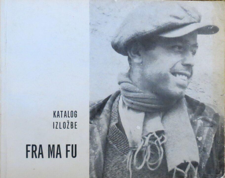 Fra Ma Fu: Franjo M. Fuis, novinar i publicist
